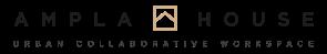 Logo Ampla House Gent